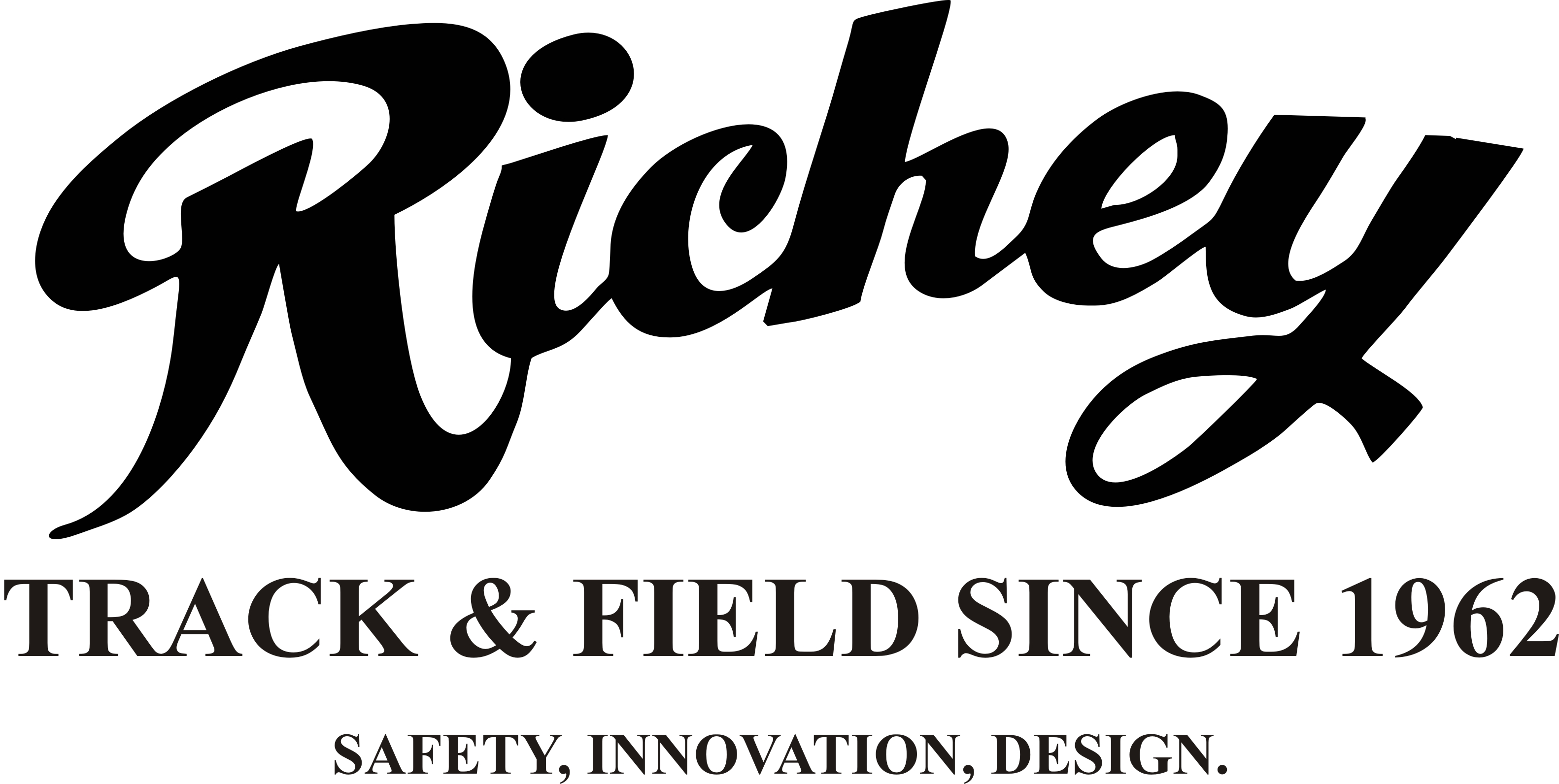 Richey Athletics Logo