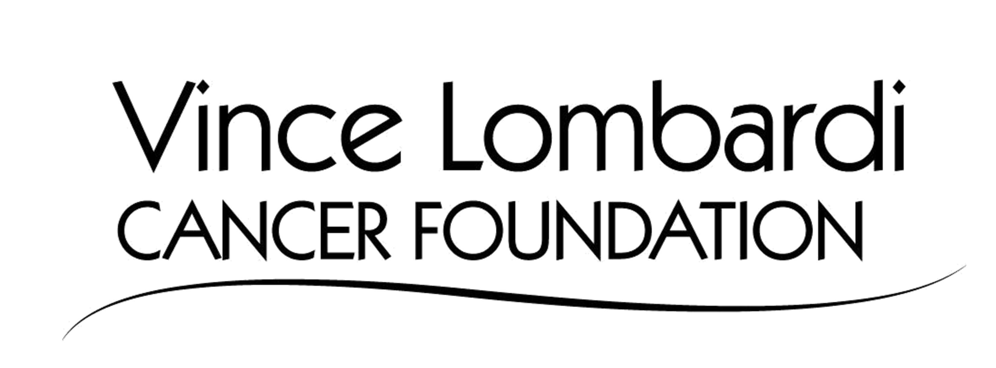 Vince Lombardi Cancer Foundation Logo
